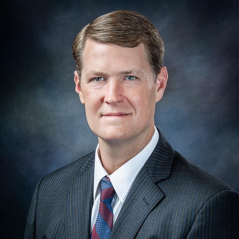 Taylor Adams Director of Finance